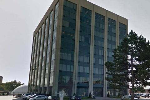 Commercial property for lease at 250 Consumers Rd Apartment 1000 Toronto Ontario - MLS: C4528473