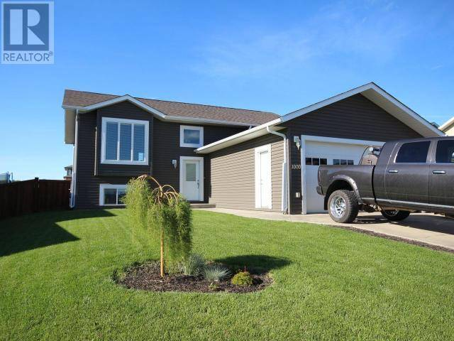 House for sale at 1000 88 Ave Dawson Creek British Columbia - MLS: 179340