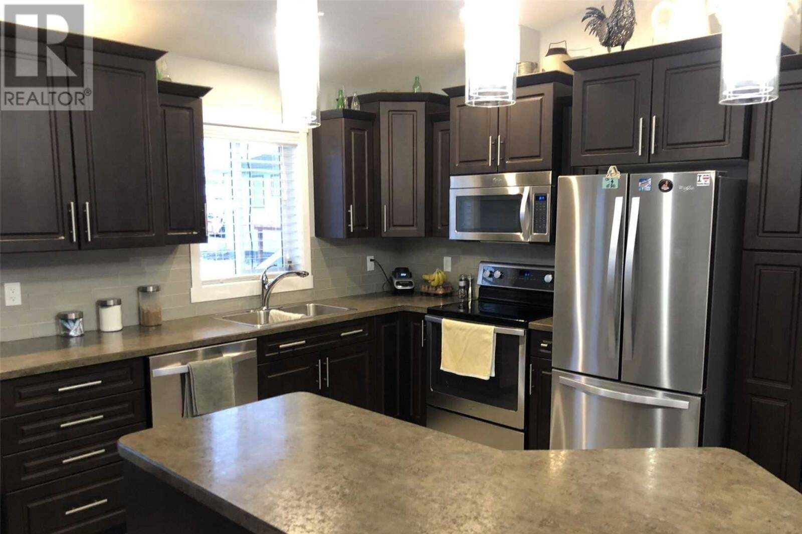 House for sale at 1000 88  Dawson Creek British Columbia - MLS: X4832947