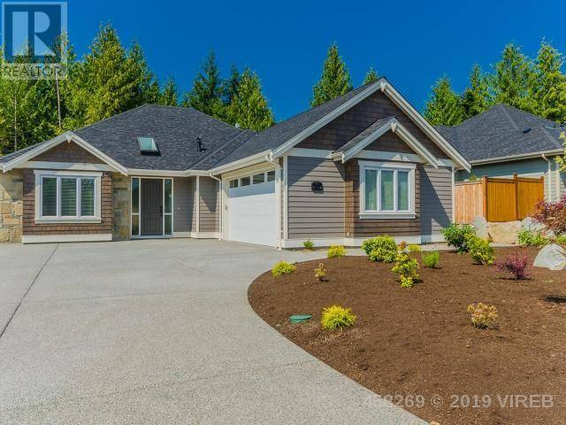 House for sale at 1000 Brookfield Cres French Creek British Columbia - MLS: 458269