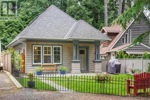 House for sale at 1000 Fashoda Pl Victoria British Columbia - MLS: 413441