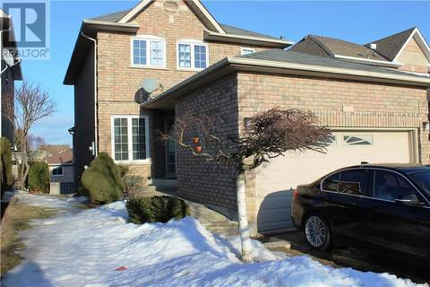 House for sale at 1000 Field Ct Cobourg Ontario - MLS: 181110