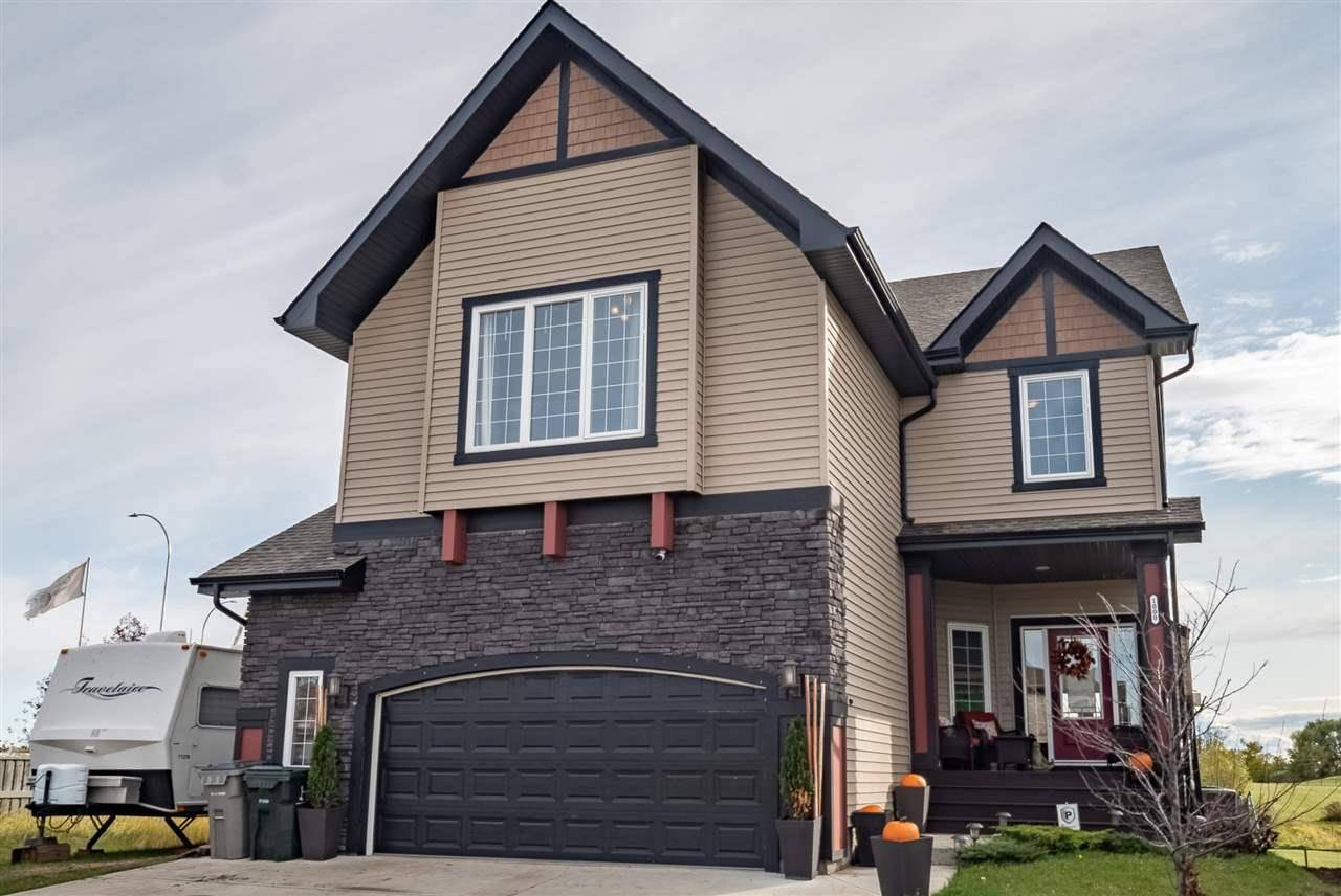 House for sale at 1000 Genesis Lake Blvd Stony Plain Alberta - MLS: E4176638