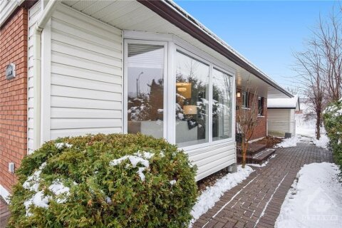 House for sale at 1000 Goren Ave Ottawa Ontario - MLS: 1219887
