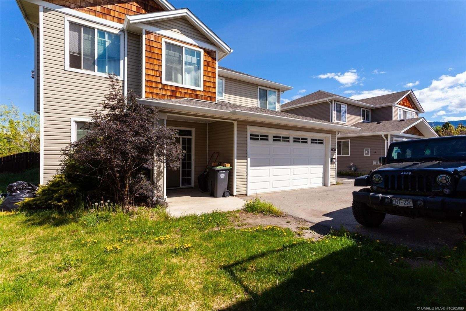 House for sale at 1000 Graham Rd Kelowna British Columbia - MLS: 10205000