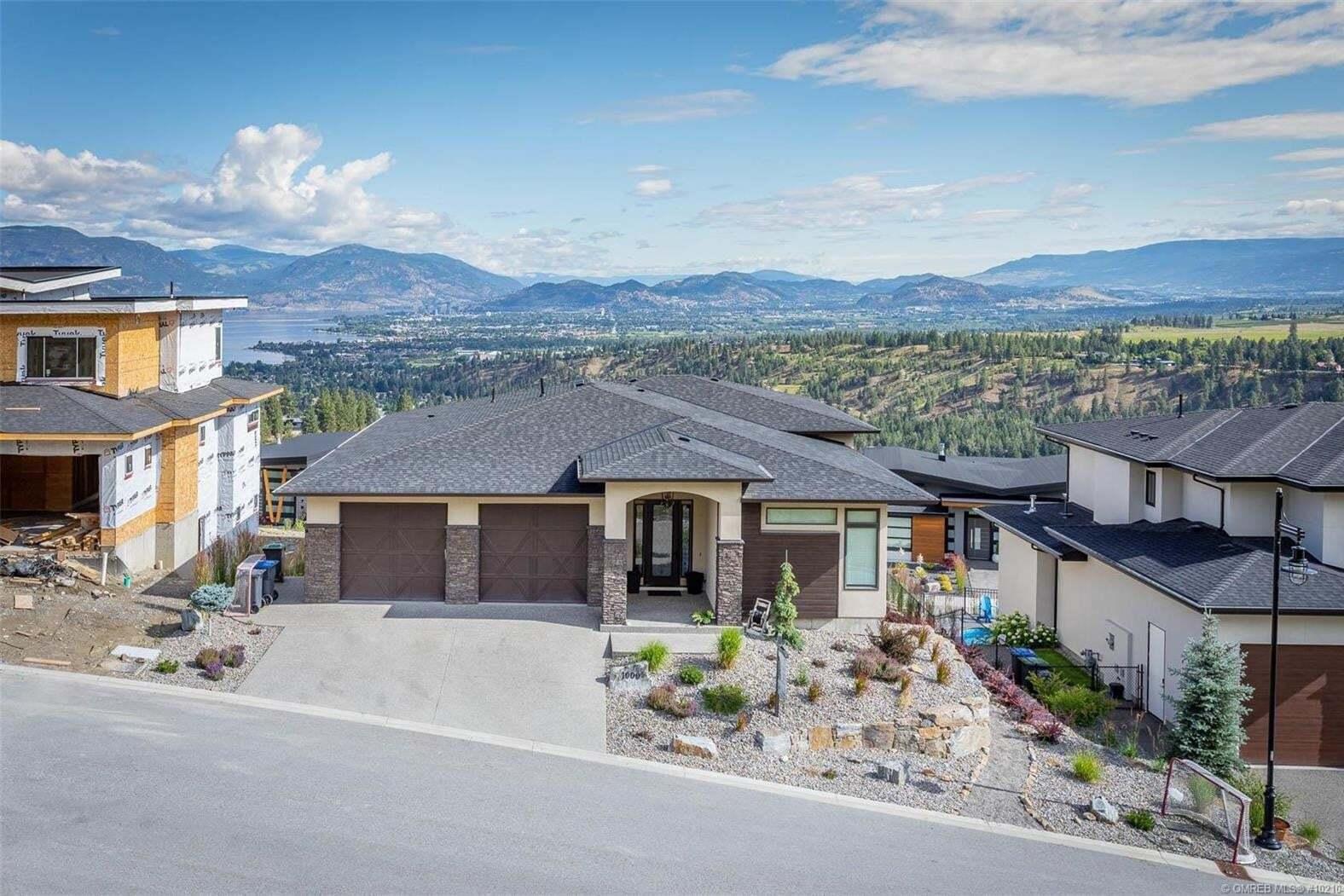 House for sale at 1000 Lakecrest Ct Kelowna British Columbia - MLS: 10210402
