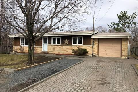 House for sale at 1000 Lynwood Dr Sudbury Ontario - MLS: 2072574