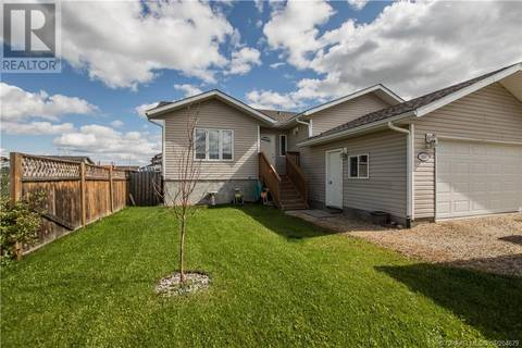 House for sale at 10001 105 St Sexsmith Alberta - MLS: GP204679