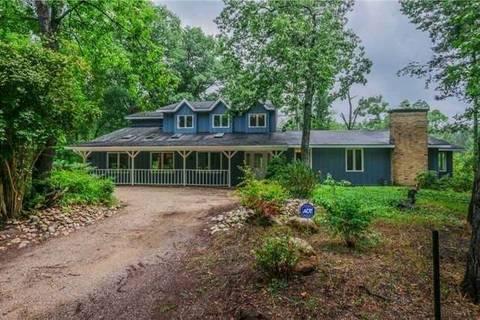 House for sale at 10001 Huron Dr Lambton Shores Ontario - MLS: X4352033