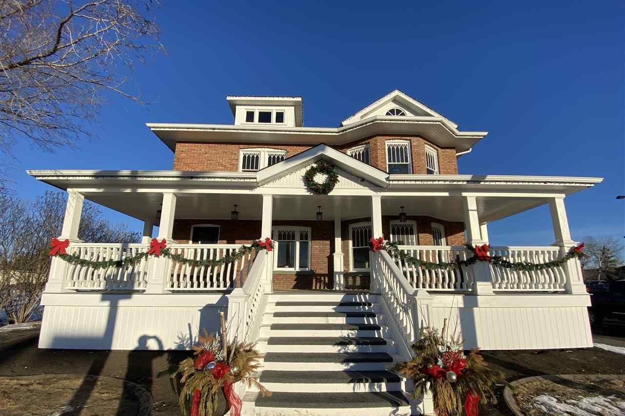 Home for sale at 10002 / 10008 100 Av Morinville Alberta - MLS: E4199362