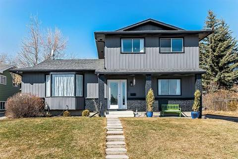 House for sale at 10003 Oakfield Dr Southwest Calgary Alberta - MLS: C4233656