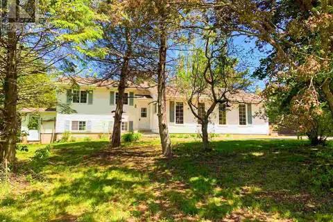 House for sale at 10005 221 Hy Habitant Nova Scotia - MLS: 201906891