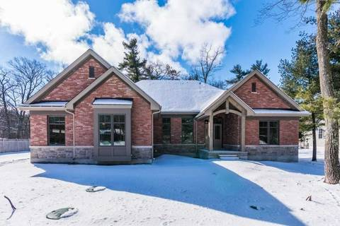 House for sale at 10007 Jenna Rd Lambton Shores Ontario - MLS: X4362516