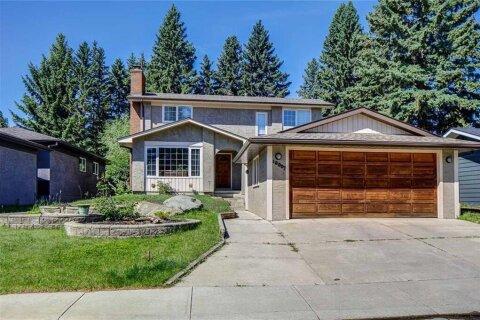 House for sale at 10007 Oakmoor Wy SW Calgary Alberta - MLS: C4306218