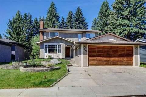 House for sale at 10007 Oakmoor Wy Southwest Calgary Alberta - MLS: C4306218
