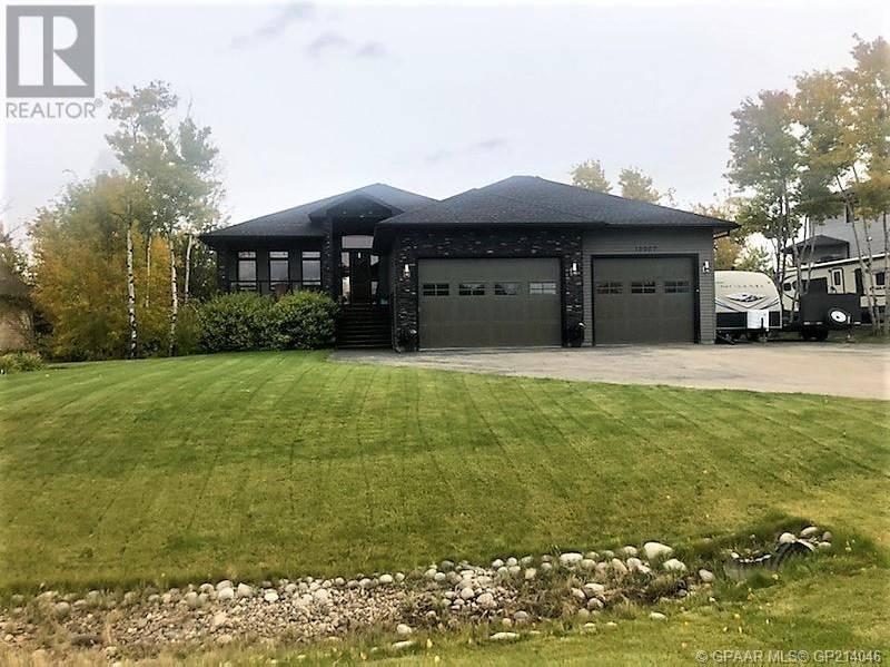 House for sale at 10007 Saxony Rd Grande Prairie, County Of Alberta - MLS: GP214046