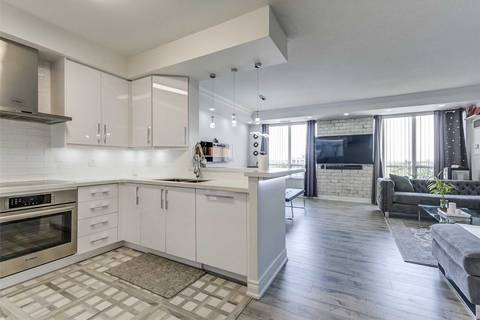 Condo for sale at 1 Clairtrell Rd Unit 1001 Toronto Ontario - MLS: C4566567