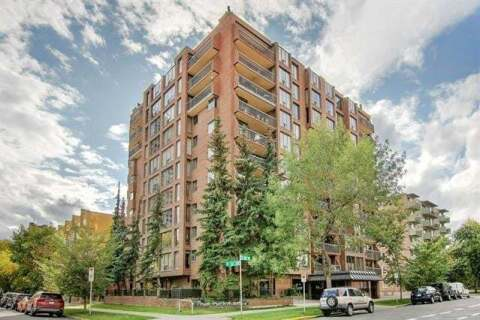 Condo for sale at 1001 14 Ave Southwest Unit 1001 Calgary Alberta - MLS: C4270020