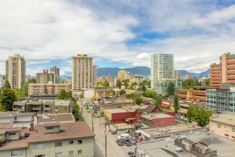 1001 - 1003 Burnaby Street, Vancouver | Image 2