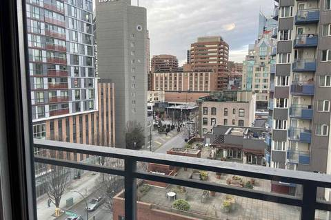 Condo for sale at 1082 Seymour St Unit 1001 Vancouver British Columbia - MLS: R2422804