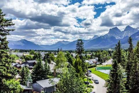House for sale at 1001 10th St Canmore Alberta - MLS: A1009242