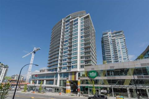 Condo for sale at 112 13th St E Unit 1001 North Vancouver British Columbia - MLS: R2419575