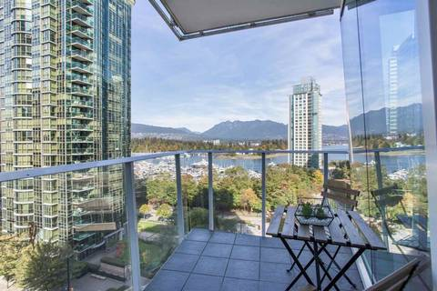 Condo for sale at 1277 Melville St Unit 1001 Vancouver British Columbia - MLS: R2348527