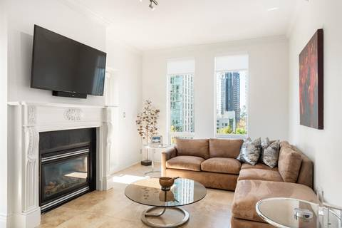 Condo for sale at 1280 Richards St Unit 1001 Vancouver British Columbia - MLS: R2364508