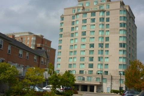Apartment for rent at 135 Pond Dr Unit 1001 Markham Ontario - MLS: N4707028