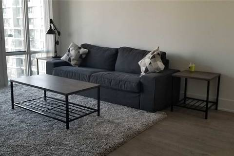 Apartment for rent at 15 Merchants' Wharf St Unit 1001 Toronto Ontario - MLS: C4670450