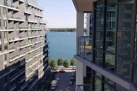 Apartment for rent at 15 Merchants' Wharf Wharf Unit 1001 Toronto Ontario - MLS: C4571392