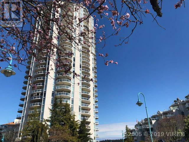 Condo for sale at 154 Promenade Dr Unit 1001 Nanaimo British Columbia - MLS: 452005