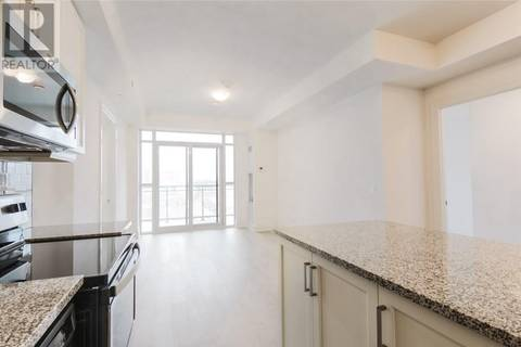 Apartment for rent at 155 Caroline St South Unit 1001 Waterloo Ontario - MLS: 30737067