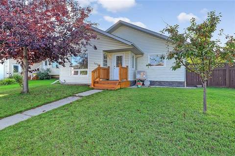 House for sale at 1001 17 St Southeast High River Alberta - MLS: C4268082