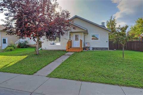 House for sale at 1001 17 St Southeast High River Alberta - MLS: C4292629