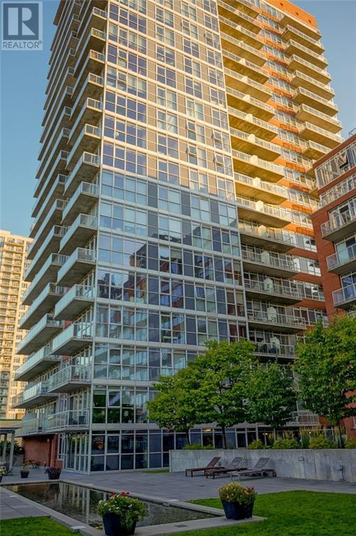 Removed: 1001 - 179 George Street, Ottawa, ON - Removed on 2019-11-26 07:30:10