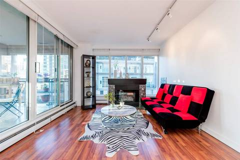 Condo for sale at 183 Keefer Pl Unit 1001 Vancouver British Columbia - MLS: R2435348
