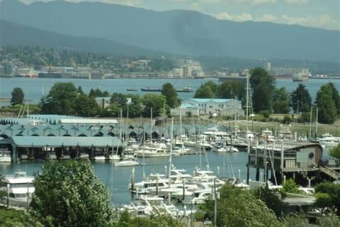 Condo for sale at 1888 Alberni St Unit 1001 Vancouver British Columbia - MLS: R2378783