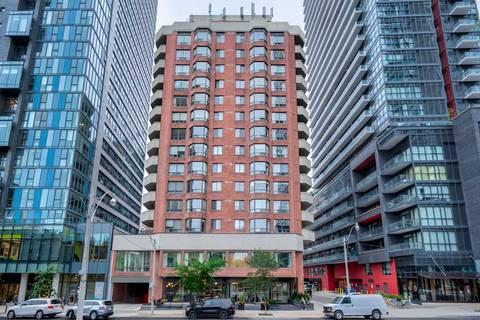 1001 - 192 Jarvis Street, Toronto | Image 1