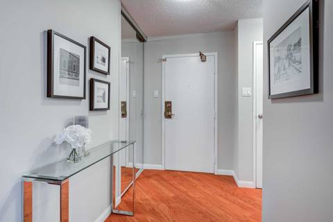 Condo for sale at 192 Jarvis St Unit 1001 Toronto Ontario - MLS: C4669160