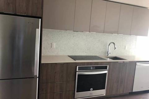 Apartment for rent at 2 Sonic Wy Unit 1001 Toronto Ontario - MLS: C4733488