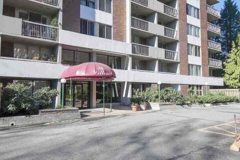 Condo for sale at 2016 Fullerton Ave Unit 1001 North Vancouver British Columbia - MLS: R2464375
