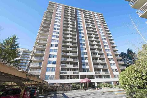 Condo for sale at 2016 Fullerton Ave Unit 1001 North Vancouver British Columbia - MLS: R2363290