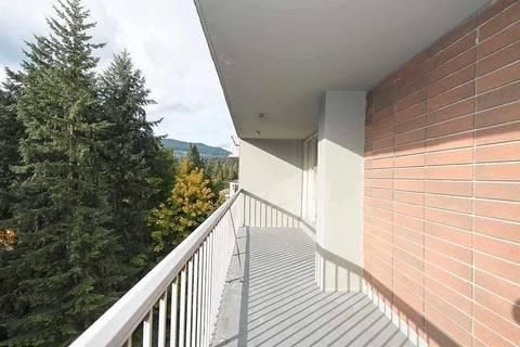 Condo for sale at 2016 Fullerton Ave Unit 1001 North Vancouver British Columbia - MLS: R2442158