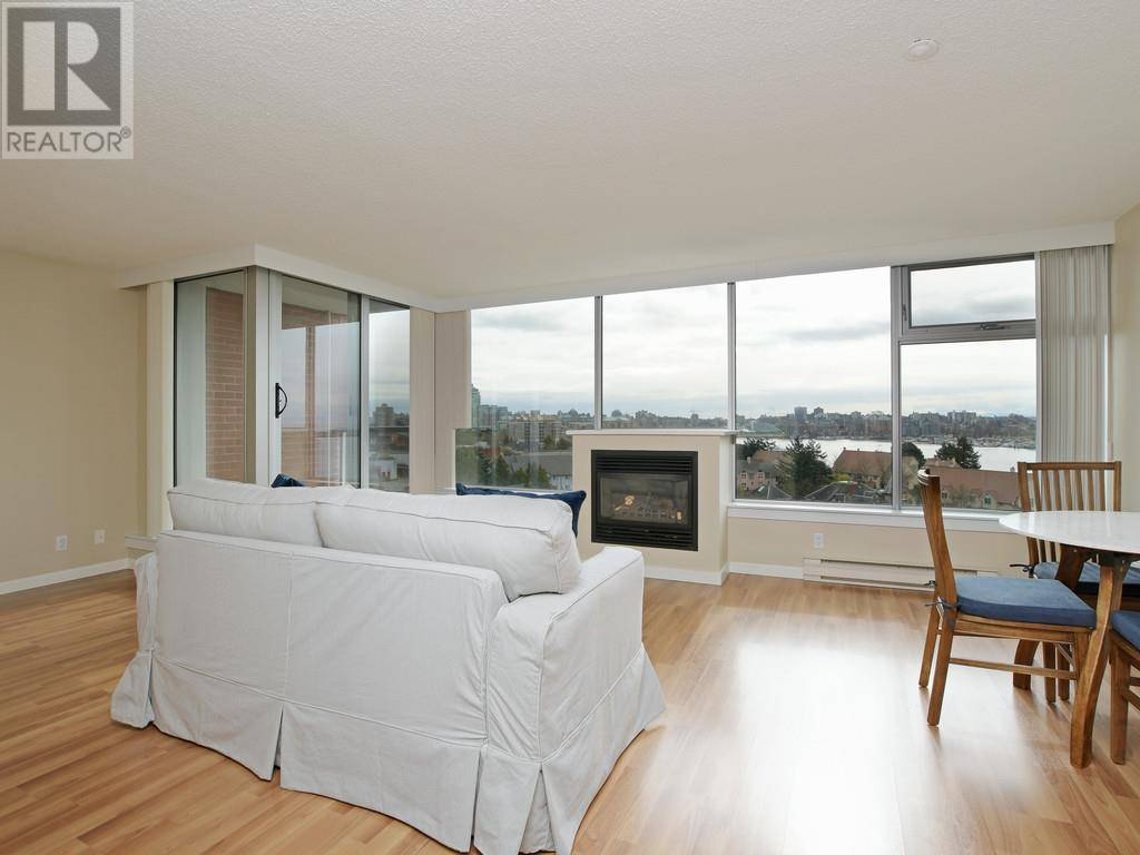 Condo for sale at 325 Maitland St Unit 1001 Victoria British Columbia - MLS: 423869
