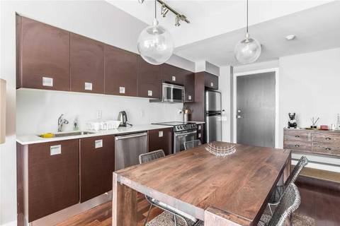 Apartment for rent at 33 Charles St Unit 1001 Toronto Ontario - MLS: C4547563