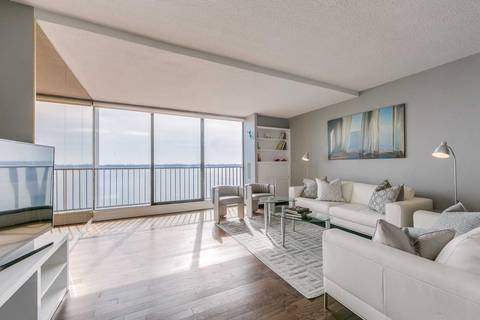 Apartment for rent at 33 Harbour Sq Unit 1001 Toronto Ontario - MLS: C4702381
