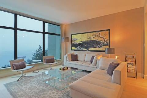 Condo for sale at 3355 Cypress Pl Unit 1001 West Vancouver British Columbia - MLS: R2340859