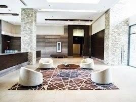 Apartment for rent at 35 Brian Peck Cres Unit 1001 Toronto Ontario - MLS: C4698483