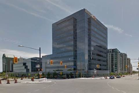 Commercial property for lease at 3601 Highway 7 Hy Apartment 1001 Markham Ontario - MLS: N4440296